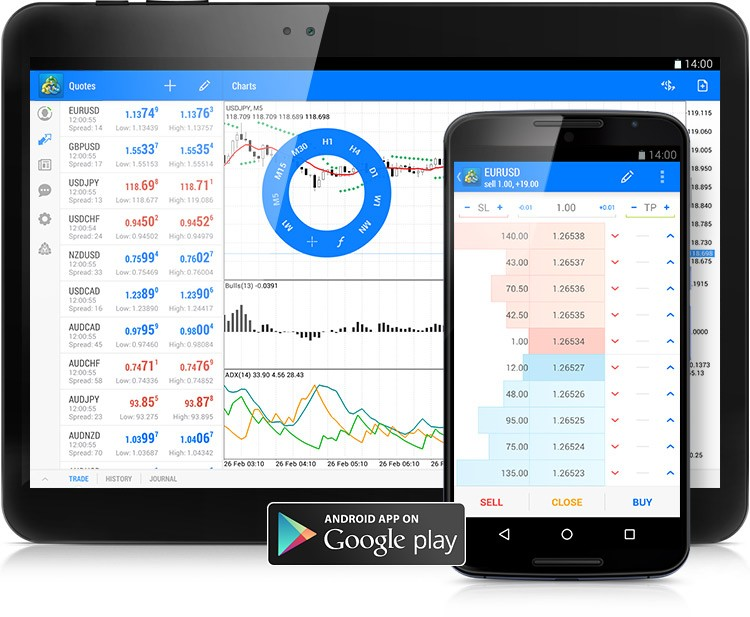MetaTrader5-Mobile-App-Android