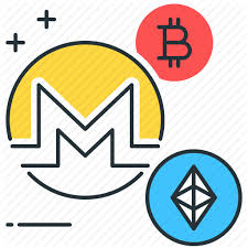 monero-bitcoin-ethereum