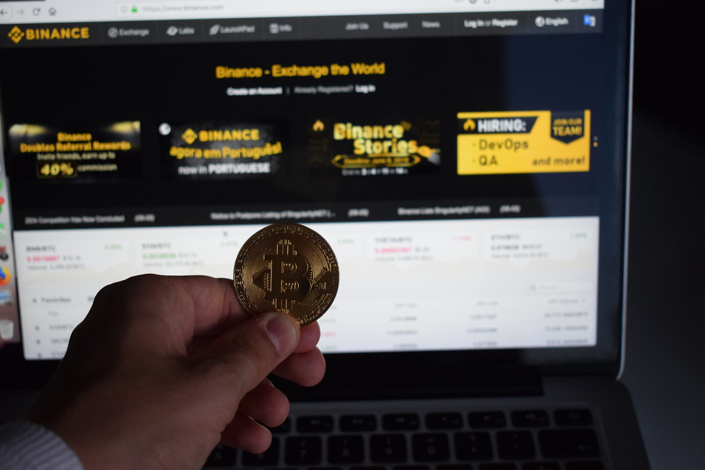Come funziona Binance Coin