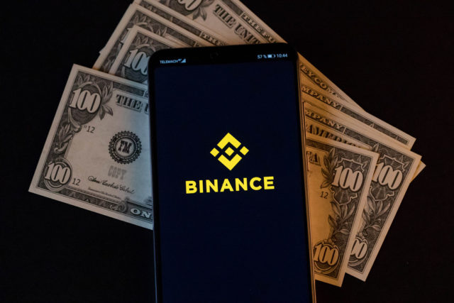 Cos'è Binance Coin